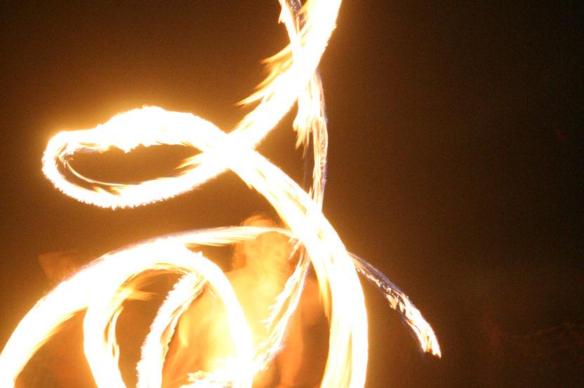 Warrior's Furnace